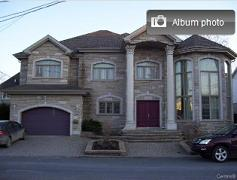 A million dollar Montreal Home